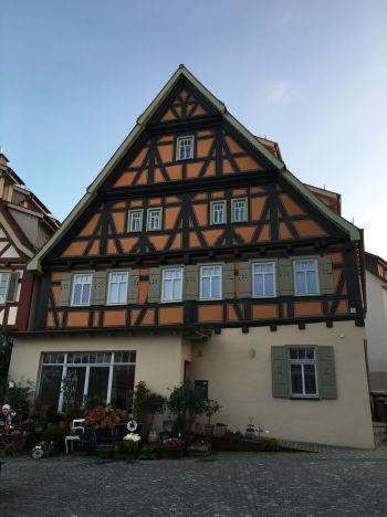 Maisonette in Winterbach  - Winterbach