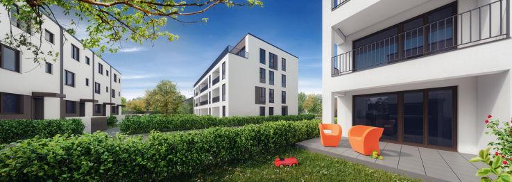 Erdgeschosswohnung in Hochheim  - Hochheim