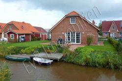 Ferienhaus in Hinte  - Loppersum