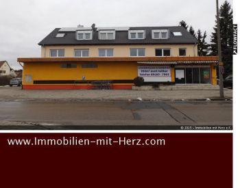 Einzelhandelsladen in Schwarzenbruck  - Schwarzenbruck