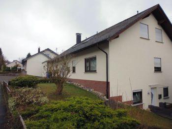 Wohnung in Gebhardshain
