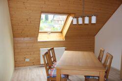 Dachgeschosswohnung in Kaiserslautern  - Siegelbach