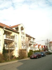 Wohnung in Mannheim  - Seckenheim