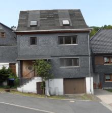 Einfamilienhaus in Deesbach