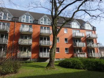 Etagenwohnung in Hamburg  - Rahlstedt