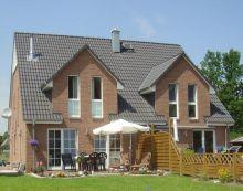 Doppelhaushälfte in Kisdorf