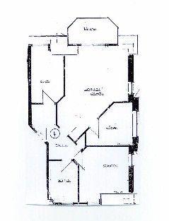 Dachgeschosswohnung in Himmelpforten  - Himmelpforten