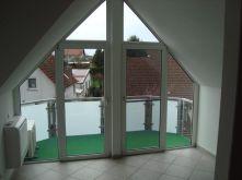 Dachgeschosswohnung in Büdingen  - Diebach