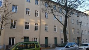 Maisonette in 								Berlin 								 - Lichtenberg