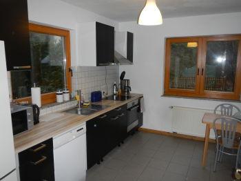 Wohnung in Burbach  - Burbach