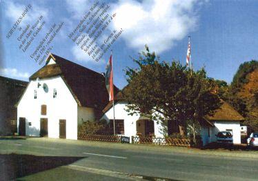 Resthof in Loxstedt  - Ueterlande