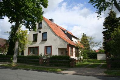 Einfamilienhaus in Neustadt  - Eilvese