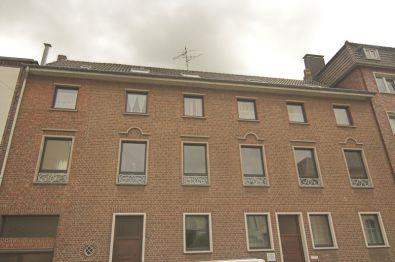 Dachgeschosswohnung in Mönchengladbach  - Stadtmitte