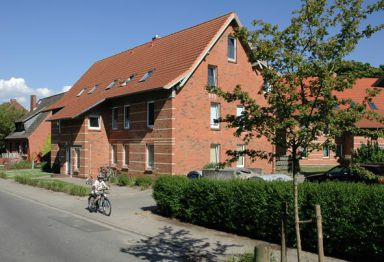 Dachgeschosswohnung in Lägerdorf