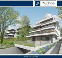 Penthouse in Kiel  - Damperhof