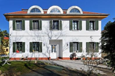 Villa in Hoppegarten  - Waldesruh