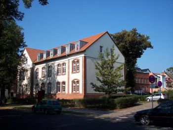 Etagenwohnung in Fürstenwalde  - Fürstenwalde