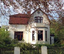 Villa in Halstenbek