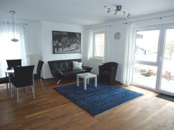 Etagenwohnung in Herrenberg  - Kayh