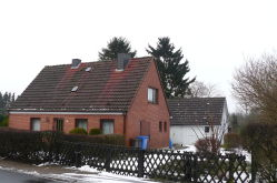 Einfamilienhaus in Henstedt-Ulzburg