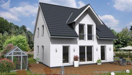 Einfamilienhaus in Biberbach  - Biberbach