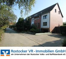Reihenendhaus in Rostock  - Brinckmansdorf