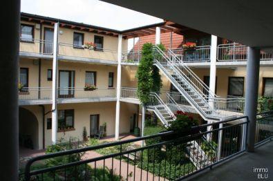 Etagenwohnung in Weingarten