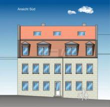 Erdgeschosswohnung in Fürth  - Hardhöhe