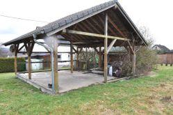 Wohngrundstück in Morbach  - Hinzerath