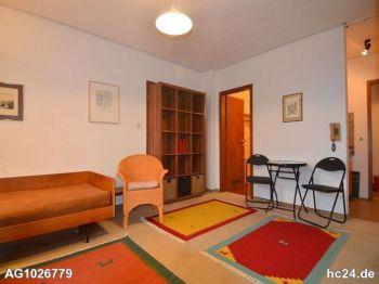Wohnung in Würzburg  - Steinbachtal