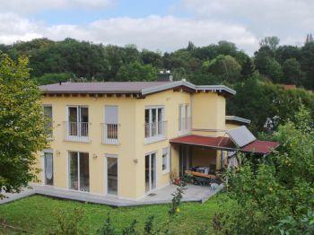 Einfamilienhaus in Aschaffenburg  - Damm