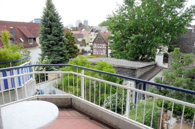 Etagenwohnung in Eschborn  - Eschborn
