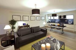 Apartment in Berlin  - Moabit