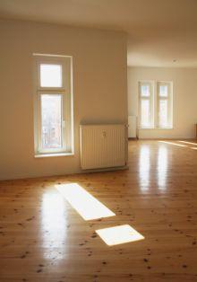 Etagenwohnung in Berlin  - Niederschöneweide