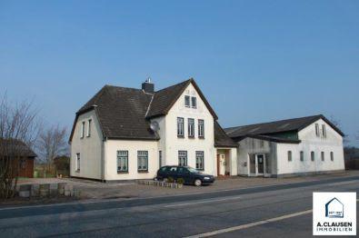 Mehrfamilienhaus in Husum