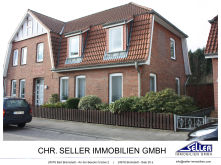 Wohnung in Bad Bramstedt