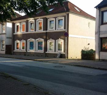 Mehrfamilienhaus in Pinneberg
