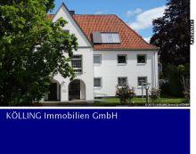 Dachgeschosswohnung in Bad Sassendorf  - Bad Sassendorf