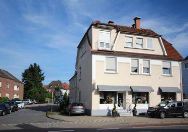 Dachgeschosswohnung in Bielefeld  - Quelle