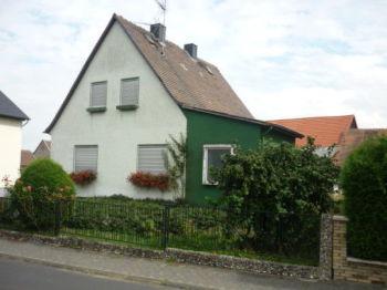 Einfamilienhaus in Reichelsheim  - Weckesheim