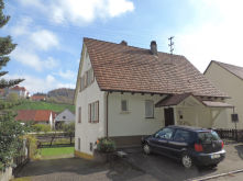 Einfamilienhaus in Hettingen  - Hettingen