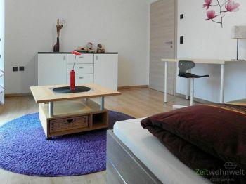 Zimmer in Erfurt  - Krämpfervorstadt