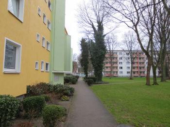 Etagenwohnung in Bremen  - Neue Vahr Nord