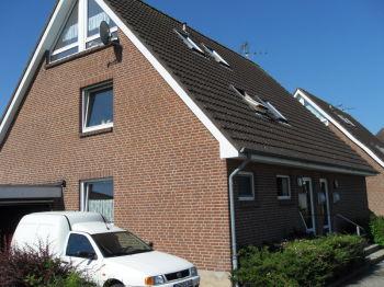 Dachgeschosswohnung in Fehmarn  - Landkirchen