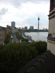 Maisonette in Düsseldorf  - Altstadt