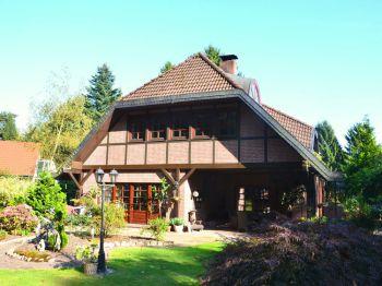 Einfamilienhaus in Osterholz-Scharmbeck  - Heilshorn