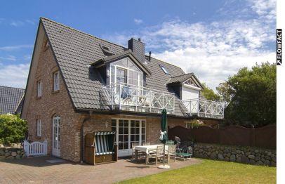 Dachgeschosswohnung in Sylt  - Westerland