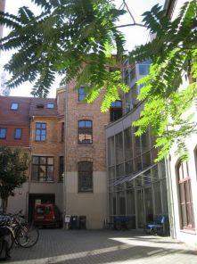 Zimmer in Halle  - Altstadt