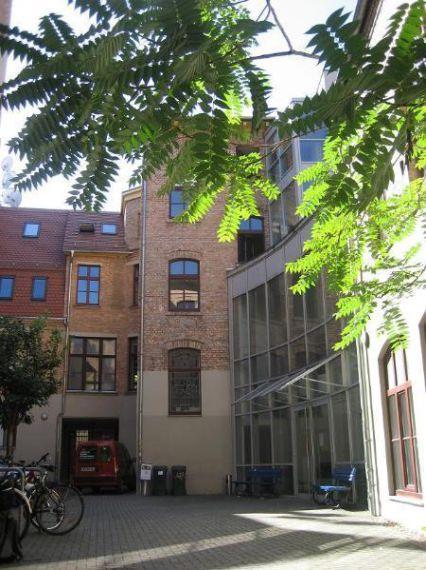 WG-Zimmer Nähe Uni im Zentrum