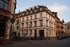Etagenwohnung in Heidelberg  - Weststadt